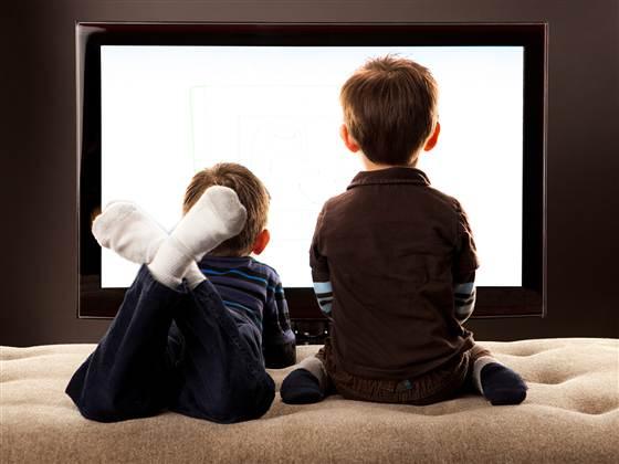 essay children should not watch tv