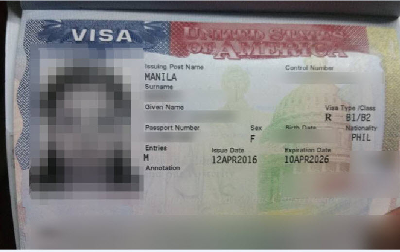 Us tourist visa interview experience manila spiritdancerdesigns Image collections